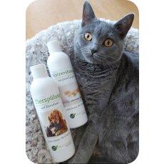 Pflegeset für Katzen | Shampoo &...