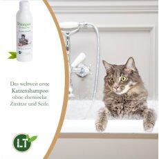 Kätzchenshampoo | Bio | sanfte Pflege für...
