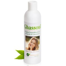 Lavaerde / Ghassoul, Fertigmischung, 250ml, Limettenduft