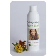Conditioner Bio | Saure Rinse | chemiefreie...